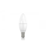 5.5W Integral Non-Dimmable B15 2700K (Warm White)
