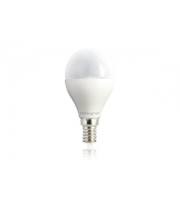 Integral E14 5.6W 2700K Mini Globe LED Lamp (Warm White)