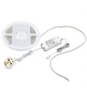 Saxby Flexline 5m kit 12W warm white  (White)