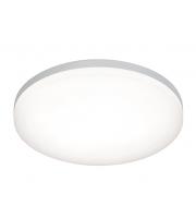 Saxby Lighting Noble LED Bulkhead IP44 22W (Cool White)