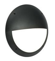 Saxby Lighting Seran eyelid IP65 12W daylight white (Black) SAXBY SALE