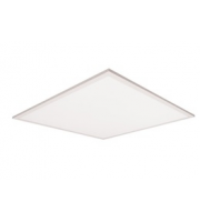 Integral 600x600 Edgelit Panel 33W 3060lumens 4000k 93lm/W Dimensions 595x595x10.5mm