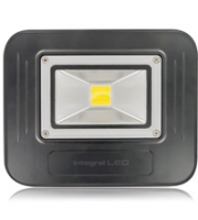 Integral Super-slim Floodlight IP67 30W 2350Lumens 4000K 120 (Cool White)