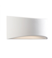 Saxby Toko 1lt 300mm Wall 3W Warm White