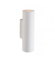 Saxby Lighting Salvo 2lt Wall 3.5W Warm White