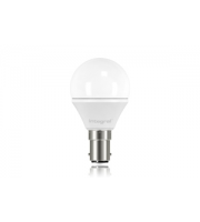 3.1W Integral Non-Dimmable B15 2700K (Warm White)