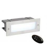Saxby Lighting Seina RGB IP44 4.5W SW rgb (Stainless Steel)
