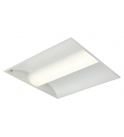 Saxby Lighting Aurelia Emergency 20W LED Recessed Module (Matt White)
