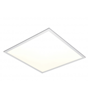 Endon Avanti 40W 600 x 600 Dimmable LED Panel (Matt White)