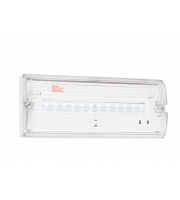 Saxby Lighting Sight Eco IP65 3W daylight (White)