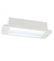 Saxby Lighting Sight Recessed EM 3W daylight (white)