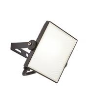 Saxby Lighting Scimitar IP65 10W cool white  (Black)