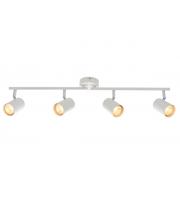 Saxby Lighting Arezzo 4lt bar 7W  (White)