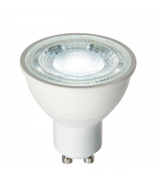 Endon GU10 LED SMD dimmable 60 degrees 7W daylight white (White)