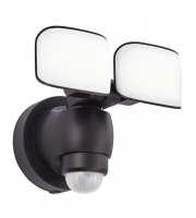 Saxby Lighting Sentinel IP44 10W daylight white
