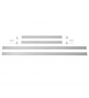 Saxby Lighting Sirio surface mount kit  (White)