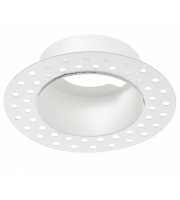 Saxby Lighting Trimless bezel round