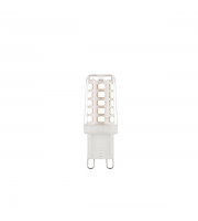 Saxby G9 LED SMD 2.3W cool white  (Clear)