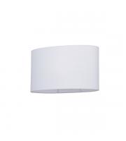 Saxby Ellipse 11.5 inch (White)