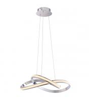 Endon Lighting Aria 1lt Pendant 35W Warm White