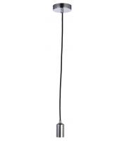 Endon Lighting Studio 1lt pendant 60W (Chrome) SALE
