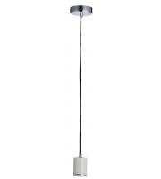 Endon Lighting Otto 1lt pendant 60W (Grey Marble)