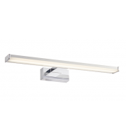 Saxby Lighting Axis 1lt wall 8W daylight white