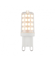 Saxby G9 3W 3000K Nom Dimmable LED Lamp (Warm White)