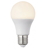 Saxby Lighting E27 LED GLS dimmable 10W warm white (White)