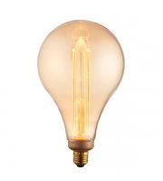 Endon Lighting XL E27 LED Globe 148mm Dia 2.5W Warm White