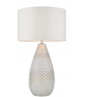 Endon Lighting Livia table 60W SW (White)