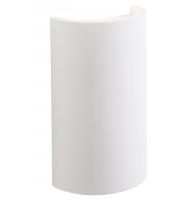 Endon Lighting Fold 2lt wall 2W warm white (Chrome)