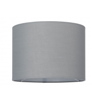 Saxby Lighting  Cylinder 10 inch (Grey)
