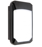 Saxby Lighting Lucca Mini IP65 17W (Black)