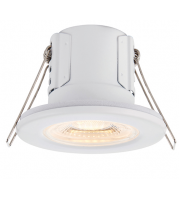 Saxby Lighting ShieldECO 500 CCT IP65 4W cct (White)