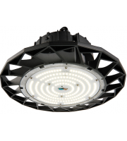 Saxby Lighting Altum 100W IP65 daylight white (Matt Black)