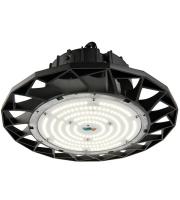 Saxby Lighting Altum 200W IP65 daylight white (Matt Black)