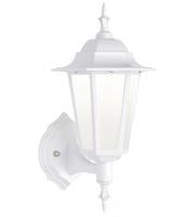 Saxby Lighting Evesham IP44 7W cool white (Matt White)