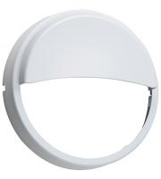 Saxby Lighting Rond (white) eyelid