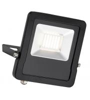 Saxby Lighting Surge 30W IP65 30W cool white (Matt Black)
