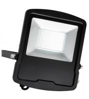 Saxby Lighting Mantra 100W IP65 100W daylight white (Matt Black)