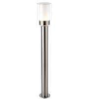 Saxby Lighting Olympia bollard IP44 10.8W (cool white)
