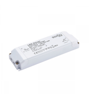 Saxby LED driver constant voltage 24V 40W  (White)
