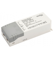 Saxby Lighting LED driver constant voltage dimmable 24V 25W (White)