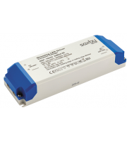 Saxby Lighting LED driver constant voltage dimmable 24V 50W (White)