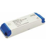 Saxby Lighting LED driver constant voltage 24V 150W (White)