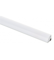 Saxby Lighting Extrusion Corner (White)