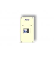 Protek Shower Unit, 40A 30mA Rcd, C/w One Mcb.