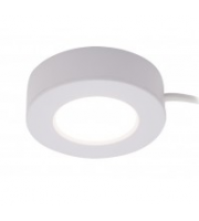 ALL LED 2.5W Led Under Cabinet Light 4K (White)