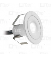 ALL LED 1W 4000K Led IP44 Marker Light (White)